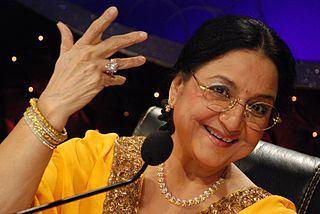 Tabassum Indian film actress