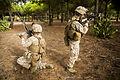 Back to Basics, Infantrymen sharpen skills in Spain 150807-M-QL632-003.jpg