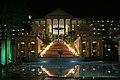 Bahia Princess Hotel at night (398868436).jpg