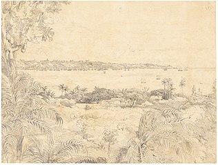 Bahia from Bonfim