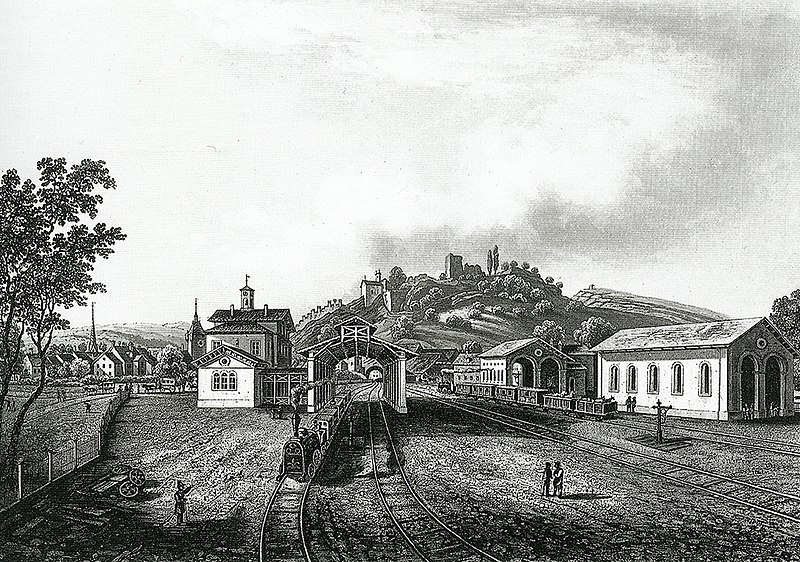 http://upload.wikimedia.org/wikipedia/commons/thumb/4/4f/Bahnhof_Baden_ca_1850.jpg/800px-Bahnhof_Baden_ca_1850.jpg
