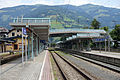 Bahnhof Zell am See Überdachung.JPG