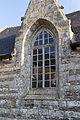 Baie sud de l'église Saint-Golven (Taupon, Morbihan, France).jpg
