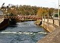 Bailey Bridge over River Ogwr - geograph.org.uk - 357981.jpg