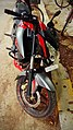 Bajaj Pulsar 200 ns grey and red.jpg