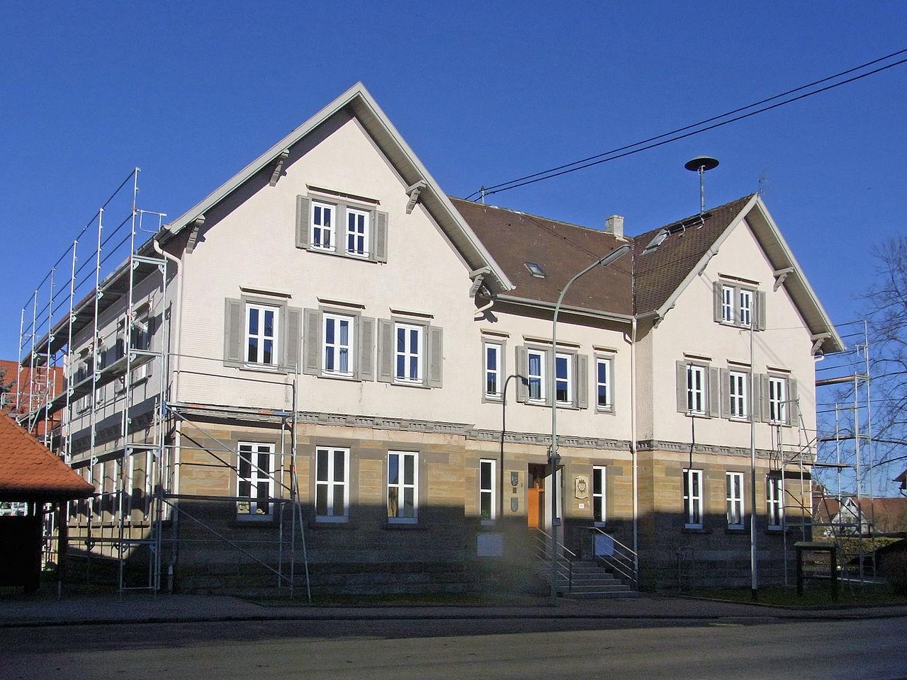 rathausstrasse 4
