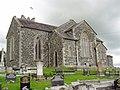 Ballymore Parish Church of St. Mark, Tandragee - geograph.org.uk - 1406226.jpg