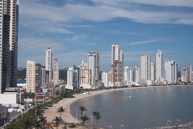 Lugares para passear perto de Florianópolis