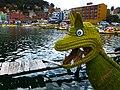 Balsa de totora en el lago Titicaca.jpg
