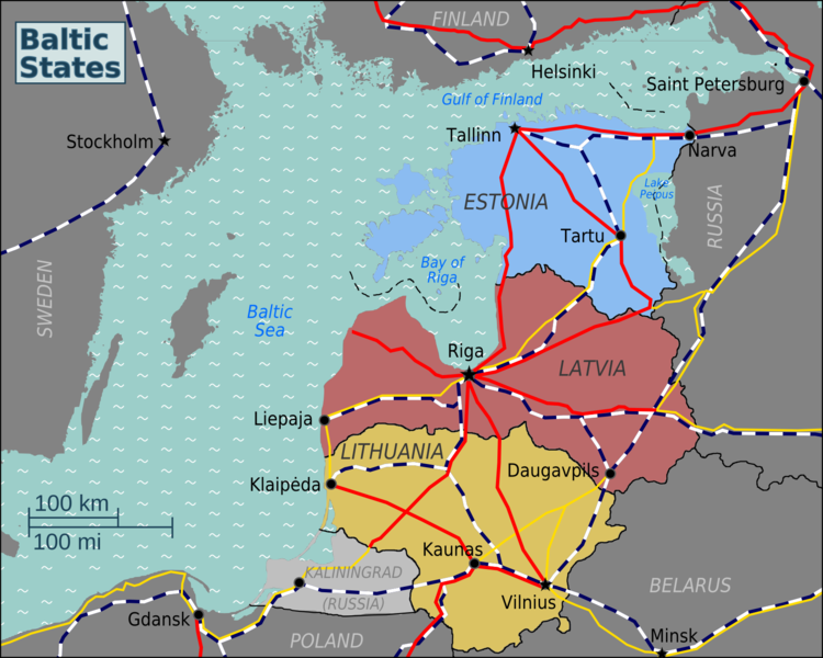 File:Baltic states regions map.png