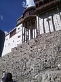 Baltit Fort standing tall and proud.jpg
