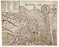 Bamberg Zweidler-Plans der Stadt Bamberg Ausschnitt 1602.jpg