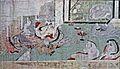 Ban Dainagon Ekotoba - Tomo no Yoshio house.jpg