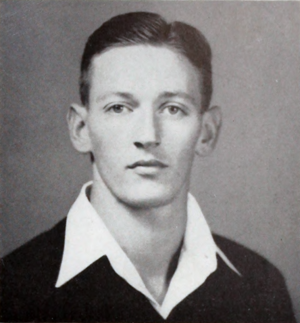 Banks McFadden - McFadden in 1940