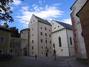 Banska Bystrica-Matejov dom