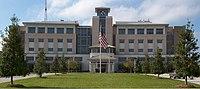 Baptist Medical Center South (Jacksonville, Florida)