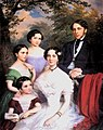 Barabás The Family Dégenfeld 1854.jpg
