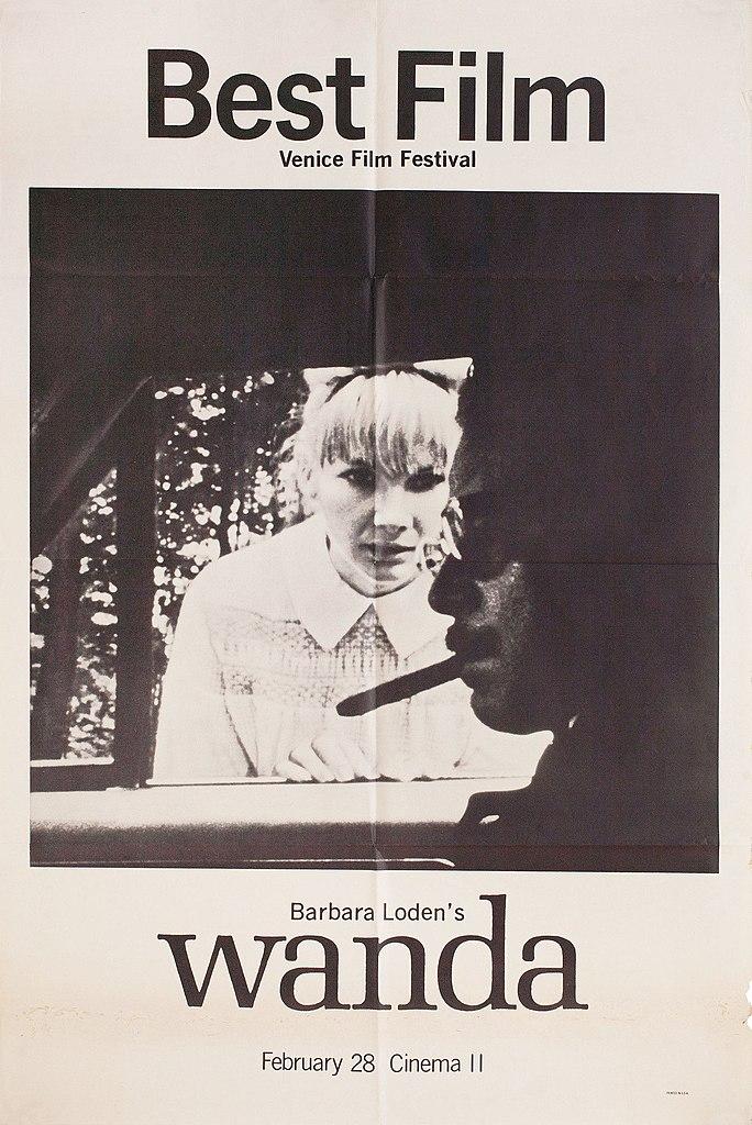 File:Barbara Loden's Wanda (1970 US poster).jpeg - Wikimedia Commons