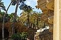 Barcelona - Parc Güell - Gaudí XXI.jpg