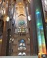 Barcelona Sagrada Familia interior 20.jpg