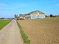Barn, Snargate Lane - geograph.org.uk - 394301.jpg