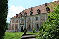 Barokowy klasztor pocysterski.JPG