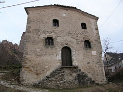 Basilica of Saint Anthonius, Melnik.jpg