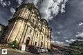 Basilica of St. Martin of Tours, Taal Batangas 02.jpg