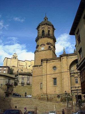 Labastida/Bastida - Church of Our Lady of the Assumption