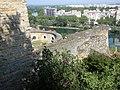 Bastion Fort Saint-Laurent Lyon Croix-Rousse.JPG