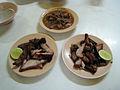 Batak Cuisine Saksang and Panggang 2.JPG