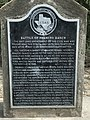 Battle of Palmito Ranch marker South Texas.jpg