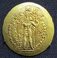 Battriana, monete d'oro del IV secolo 09.JPG