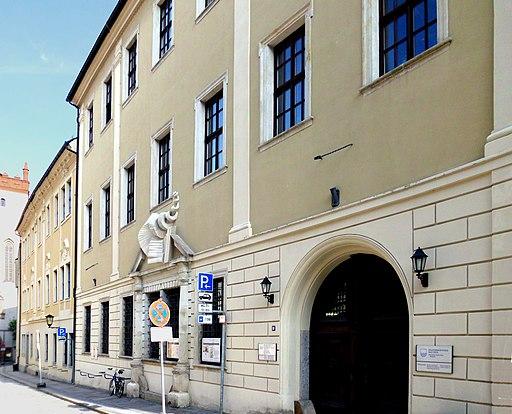 Bautzen Stadtbibliothek 04