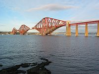 March 4: Forth Bridge is opened.
