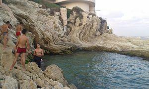 Beach Latakia 4