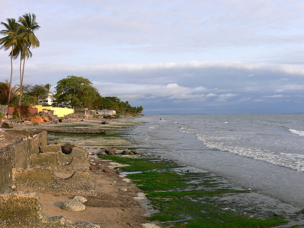 Libreville Travel Guide At Wikivoyage