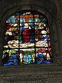 Beauvais (60), église Saint-Étienne, baie n° 0 a.jpg