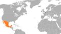 Belgium Mexico Locator.png
