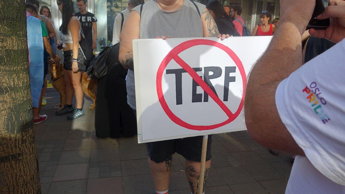 TERF - Wikipedia, la enciclopedia libre