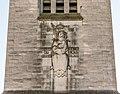 Bell tower of Basilique Sainte-Thérèse de Lisieux-2875.jpg