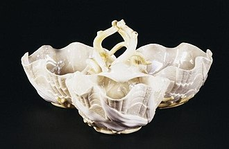 Belleek Pottery - Image: Belleek