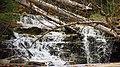 Bemis Falls, Arethusa Falls Trail, Hart's Location - panoramio (1).jpg
