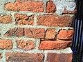 Benchmark on ^1 Fisher Row, St Thomas' Street face - geograph.org.uk - 2108857.jpg