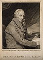 Benjamin Rush. Stipple engraving by W. S. Leney, 1814, after Wellcome V0005143ER.jpg