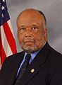 Bennie Thompson Official portrait 107th Congress.jpg
