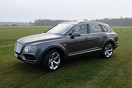 Bentley Bentayga Wikip 233 Dia