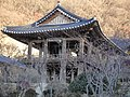 Beomjongnu, Buseoksa, Yeongju (영주 부석사 범종루) - panoramio (1).jpg