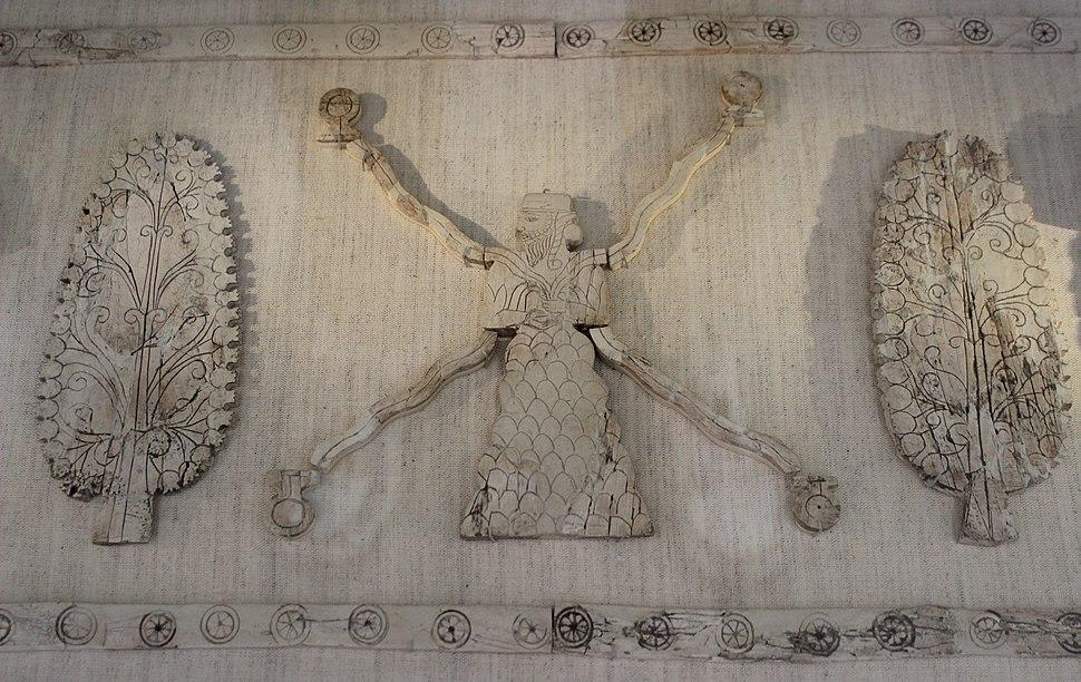 Berlín arte asirio. 01