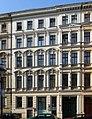 Berlin, Kreuzberg, Naunynstrasse 65A, Mietshaus.jpg